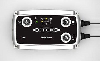 CTEK Smartpass 12V