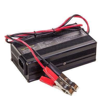Rebelcell li-ion acculader 16.8 Volt 8 Ampere