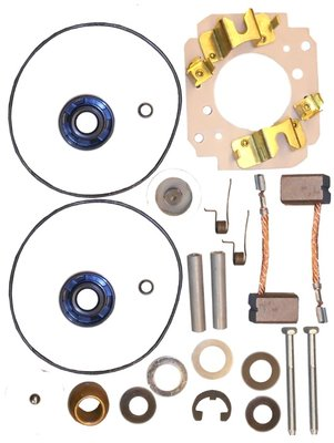 Minn Kota motor revisie set 80/112 Lbs t/m 2004