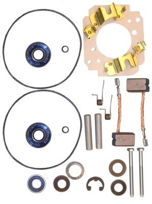 Minn Kota motor revisie set 80/112 Lbs vanaf 2005