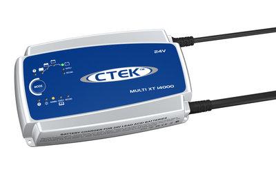 CTEK MULTI XT 14 24 Volt acculader