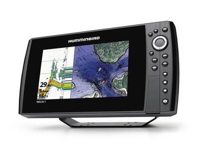 Humminbird Helix 9X CHIRP GPS G2N