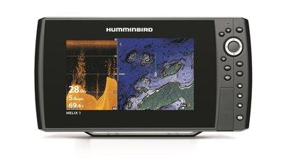 Humminbird Helix 9X CHIRP DI GPS G2N