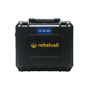 Rebelcell outdoorbox 12/35