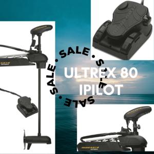 Ultrex 80 / US2 / IPILOT-BT 152CM