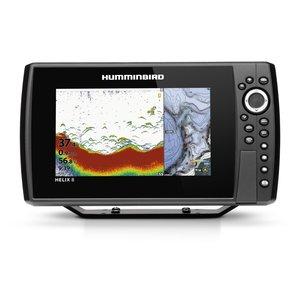 Humminbird HELIX 8 CHIRP GPS G4N