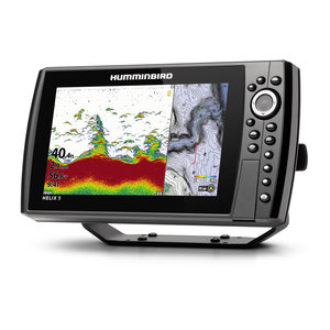 HELIX 9 CHIRP MEGA DI+ GPS G4N