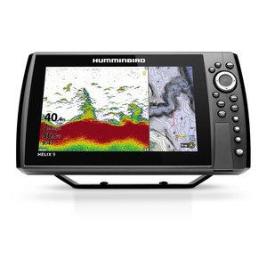 HELIX 10 CHIRP MEGA DI+ GPS G4N
