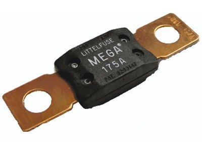 Mega zekering 175A