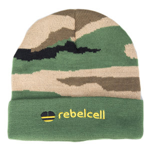 Rebelcell muts