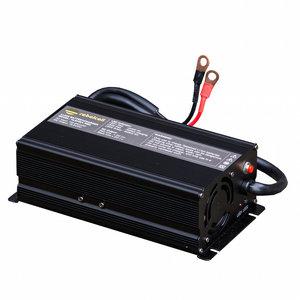 Rebelcell li-ion acculader 16.8 Volt 25 Ampere