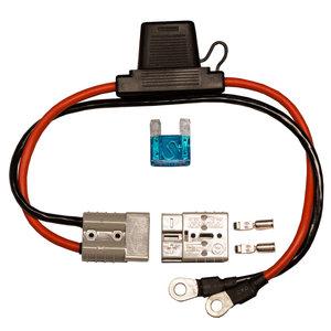Quick Connect E motor