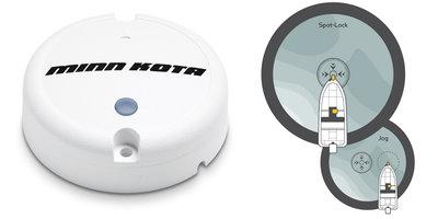 Minn Kota Headingsensor voor Bluetooth modellen