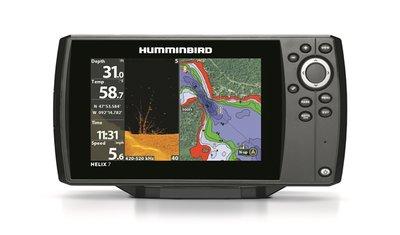 Helix 7X Chirp DI GPS G2N
