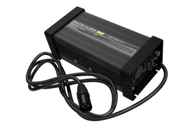 MegaCharge LiPo/ion.7S.24V.10A