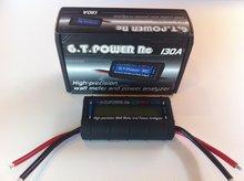 G.T. Power - Watt en Ampère meter power analyzer (voorheen Turnigy)