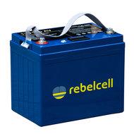 Rebelcell 12V140AV LI-ION ACCU