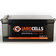 Jarocells 24V100A lithium accu