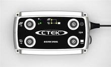 CTEK D250S DUAL 12 Volt 20 Ampère Acculader