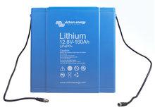 LiFePO4 battery 12,8V|160Ah - CB