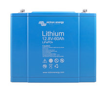 LiFePO4 battery 12,8V 60Ah - BMS