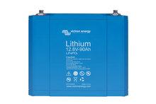 LiFePO4 battery 12,8V|90Ah - BMS