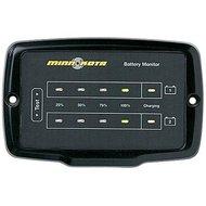 Minn Kota 2 Bank Remote Battery Monitor