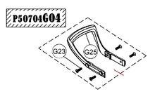 Lift Handle - P50704G04