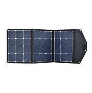 Draagbaar zonnepaneel 3x 40 Watt