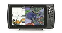 Humminbird Helix 10 CHIRP GPS G2N